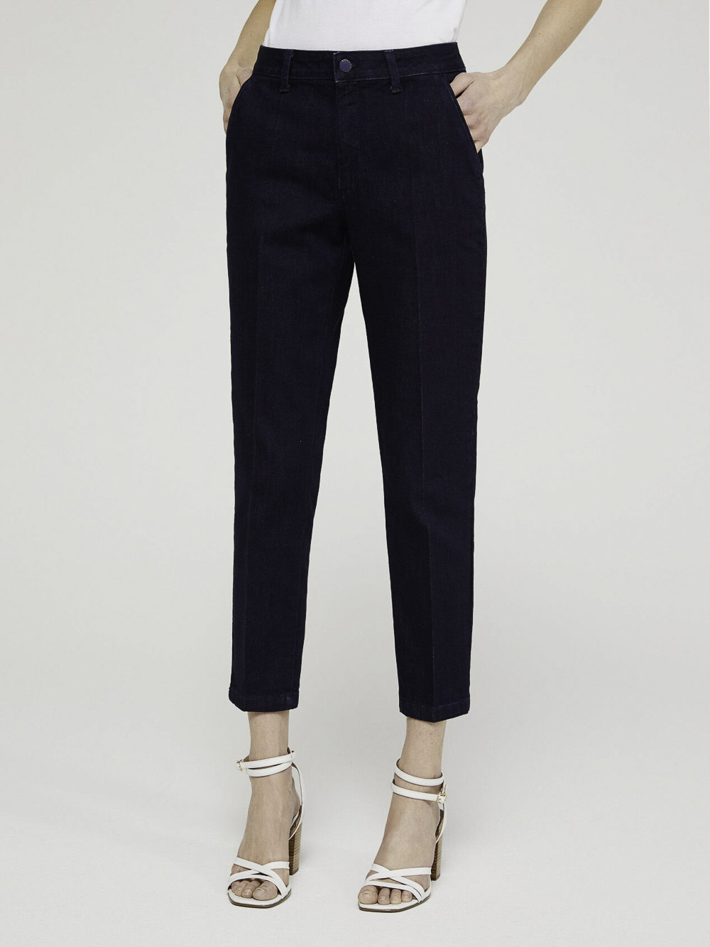 SISLEY Παντελόνι chinos 4OE955A97 21P902