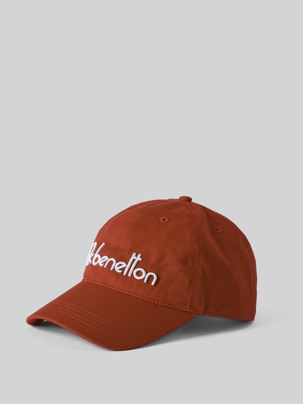BENETTON Καπέλο baseball 6G1PU41M6 21P615