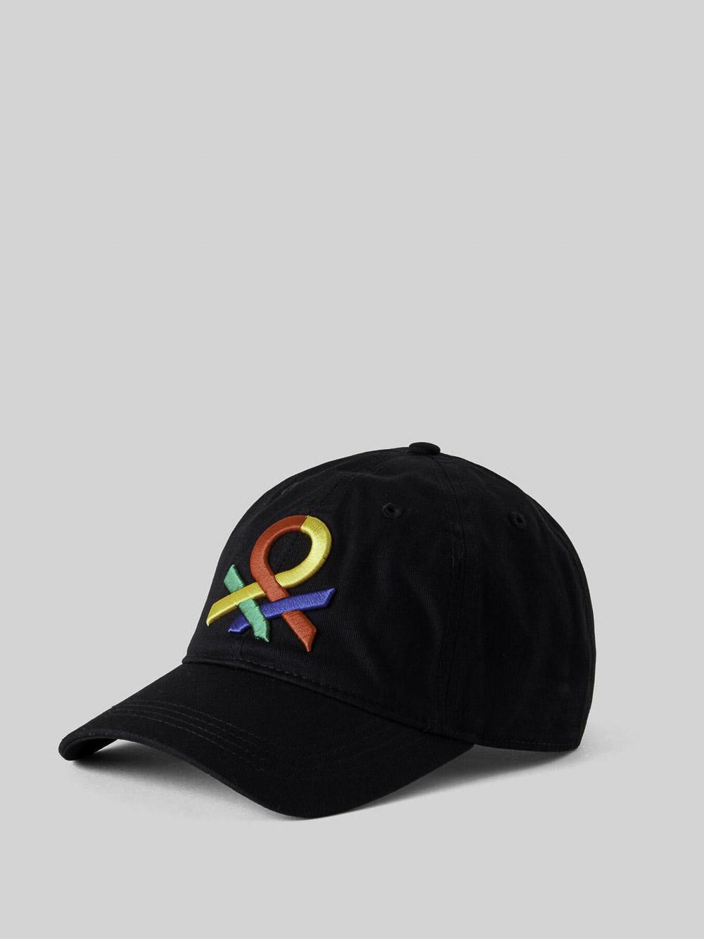 BENETTON Καπέλο baseball 6G1PU41M6 21P700
