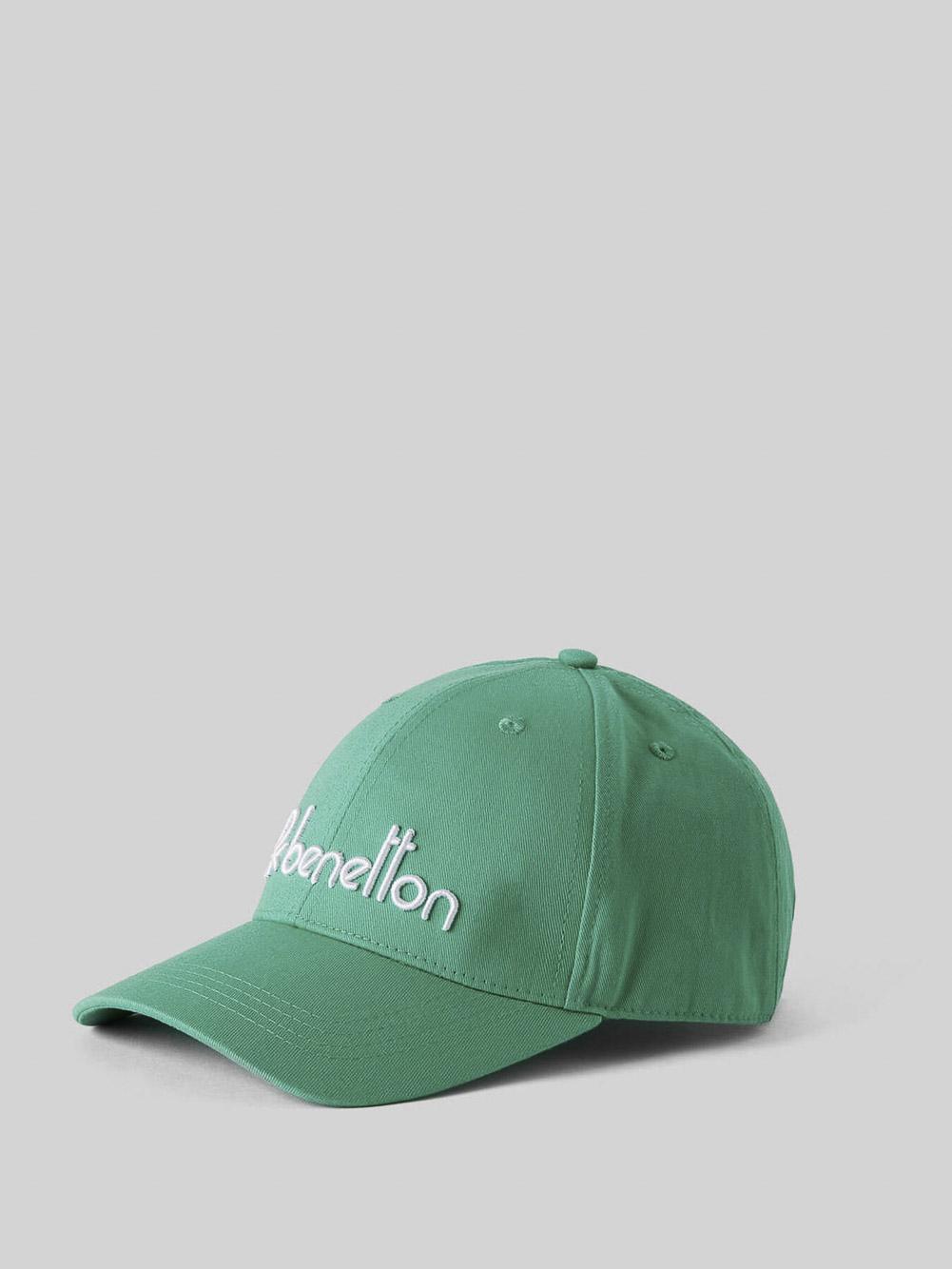 BENETTON Καπέλο baseball 6G1PU41M6 21P708