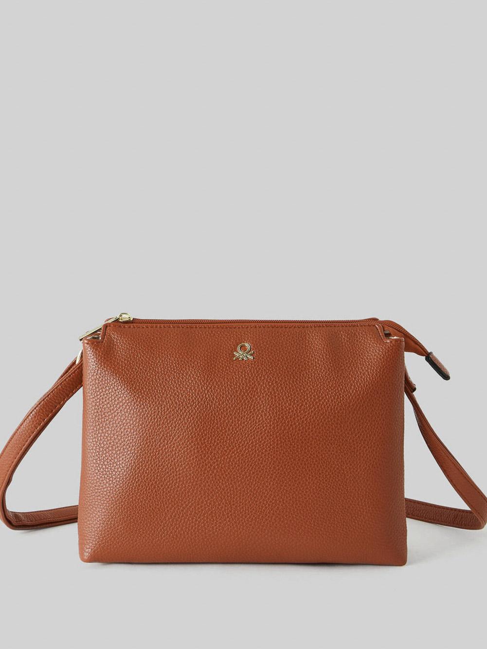 BENETTON Τσάντα 6HKVD13W1 21P605
