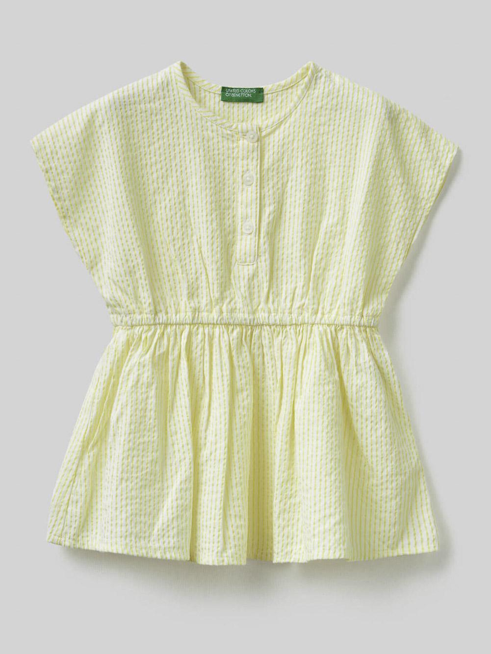 012 BENETTON Φόρεμα 4ANC5VFY0 21P901