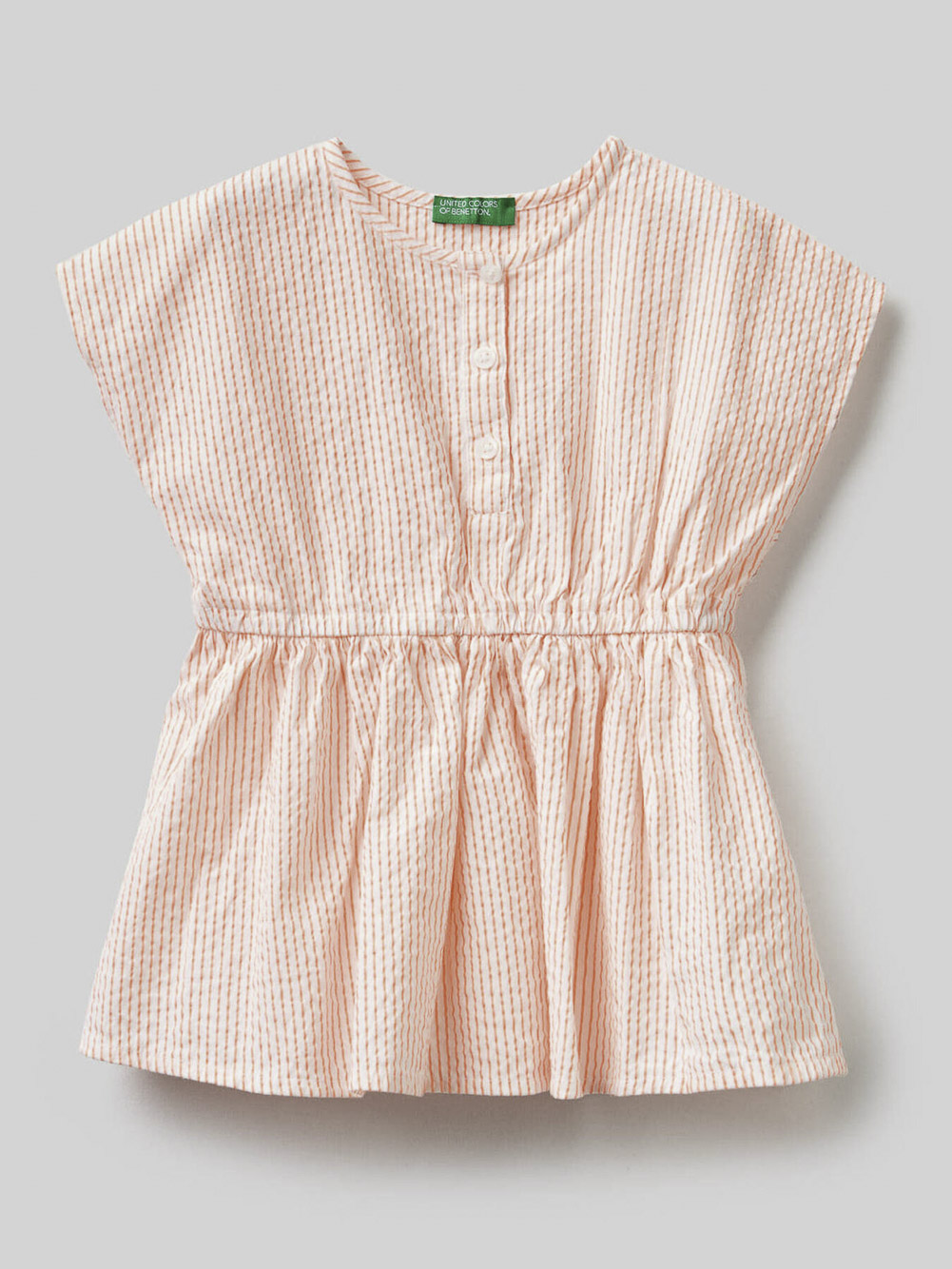 012 BENETTON Φόρεμα 4ANC5VFY0 21P903