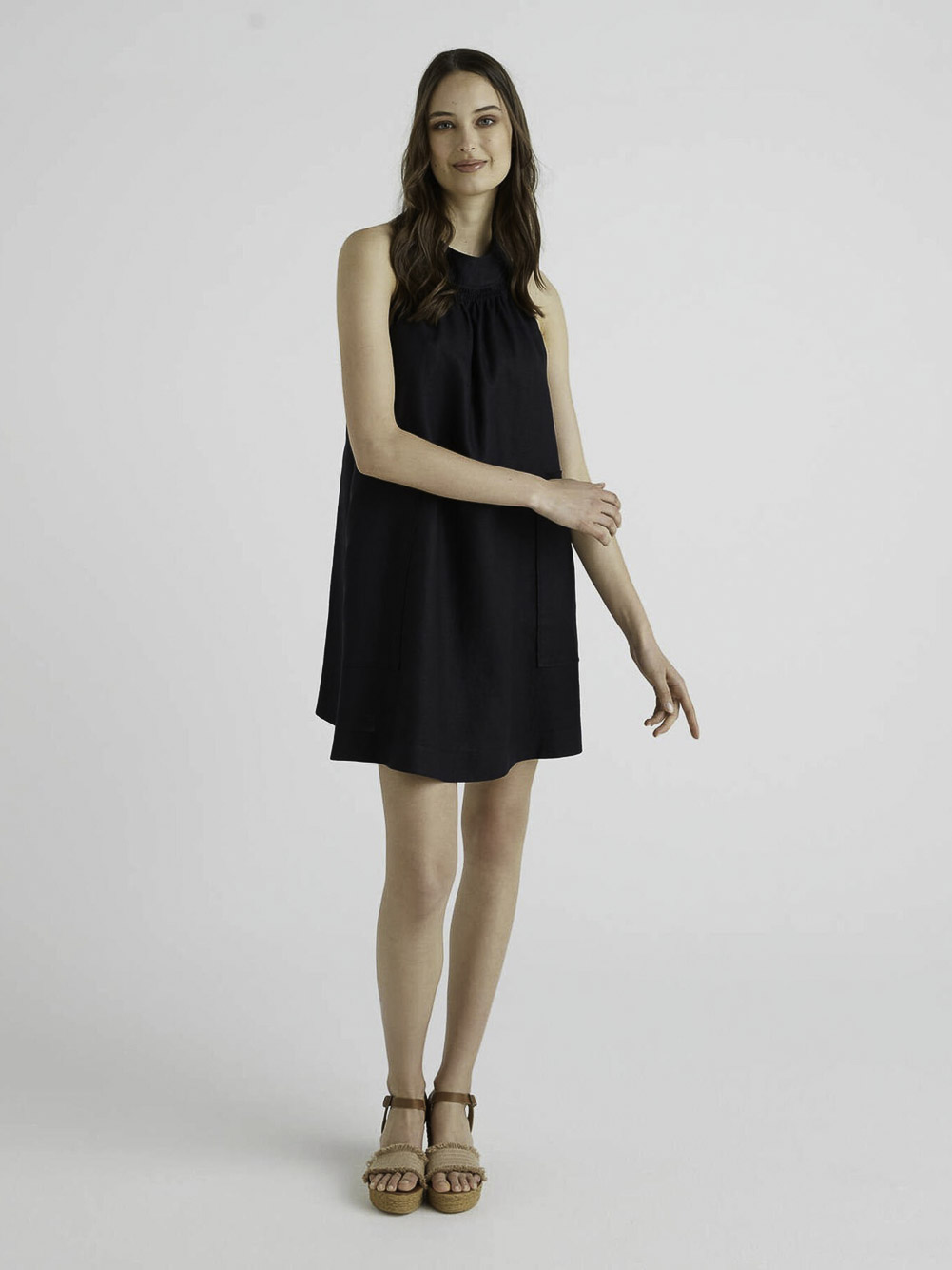 BENETTON Φόρεμα 4AGH5VBJ5 21P100