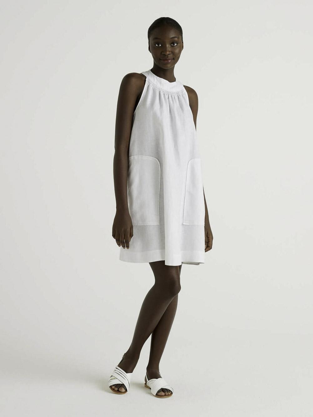 BENETTON Φόρεμα 4AGH5VBJ5 21P101