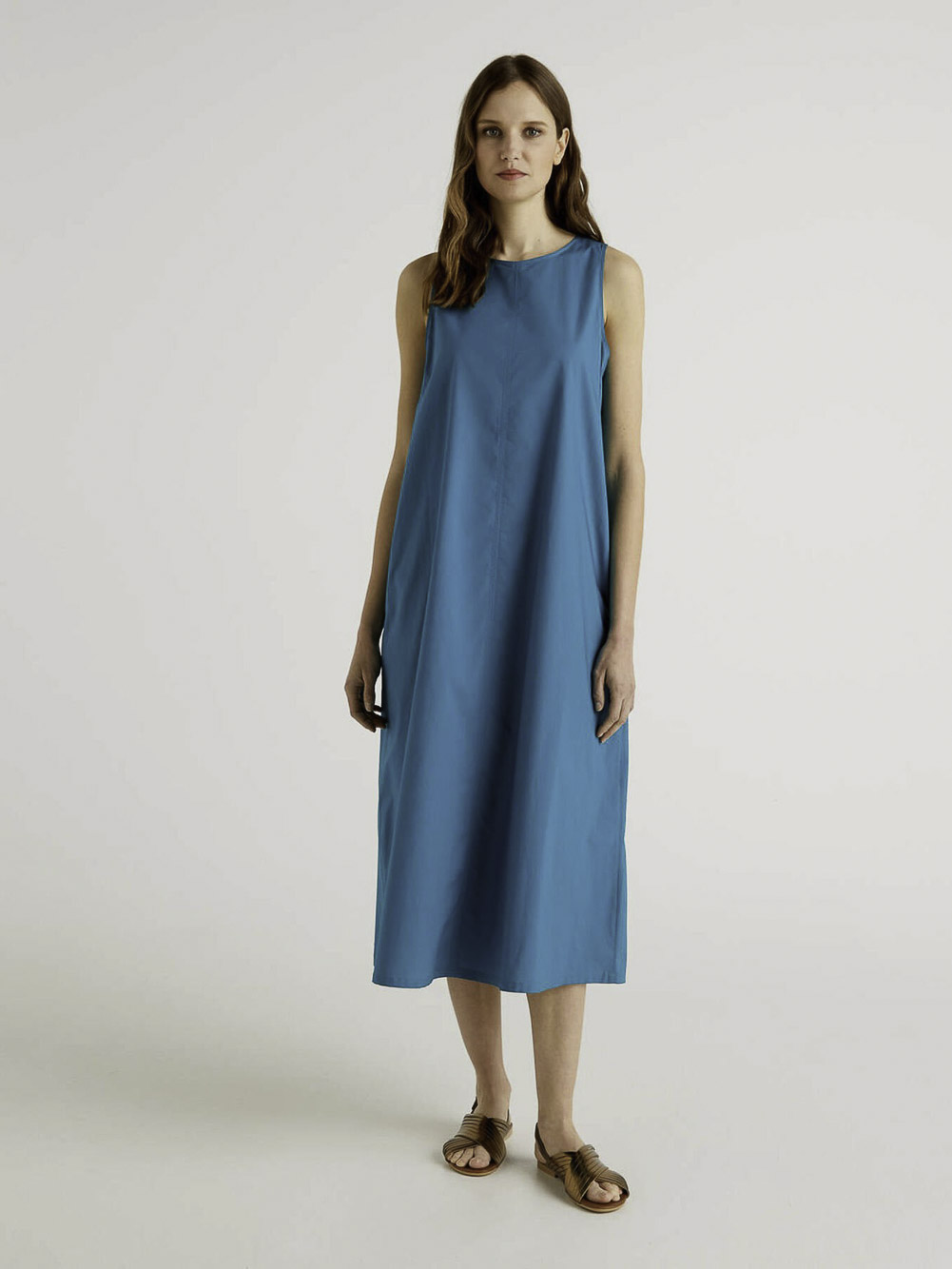BENETTON Φόρεμα maxi 464K5VCP5 21P112