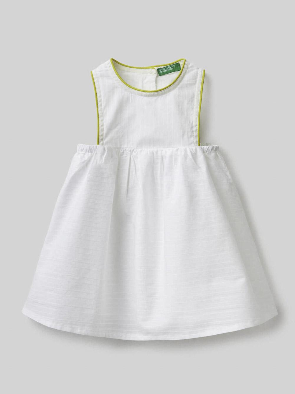 012 BENETTON Φόρεμα 44QB5VFX0 21P101