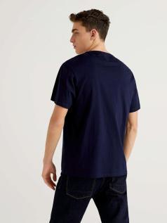 Μπλούζα t-shirt κοντό μανίκι