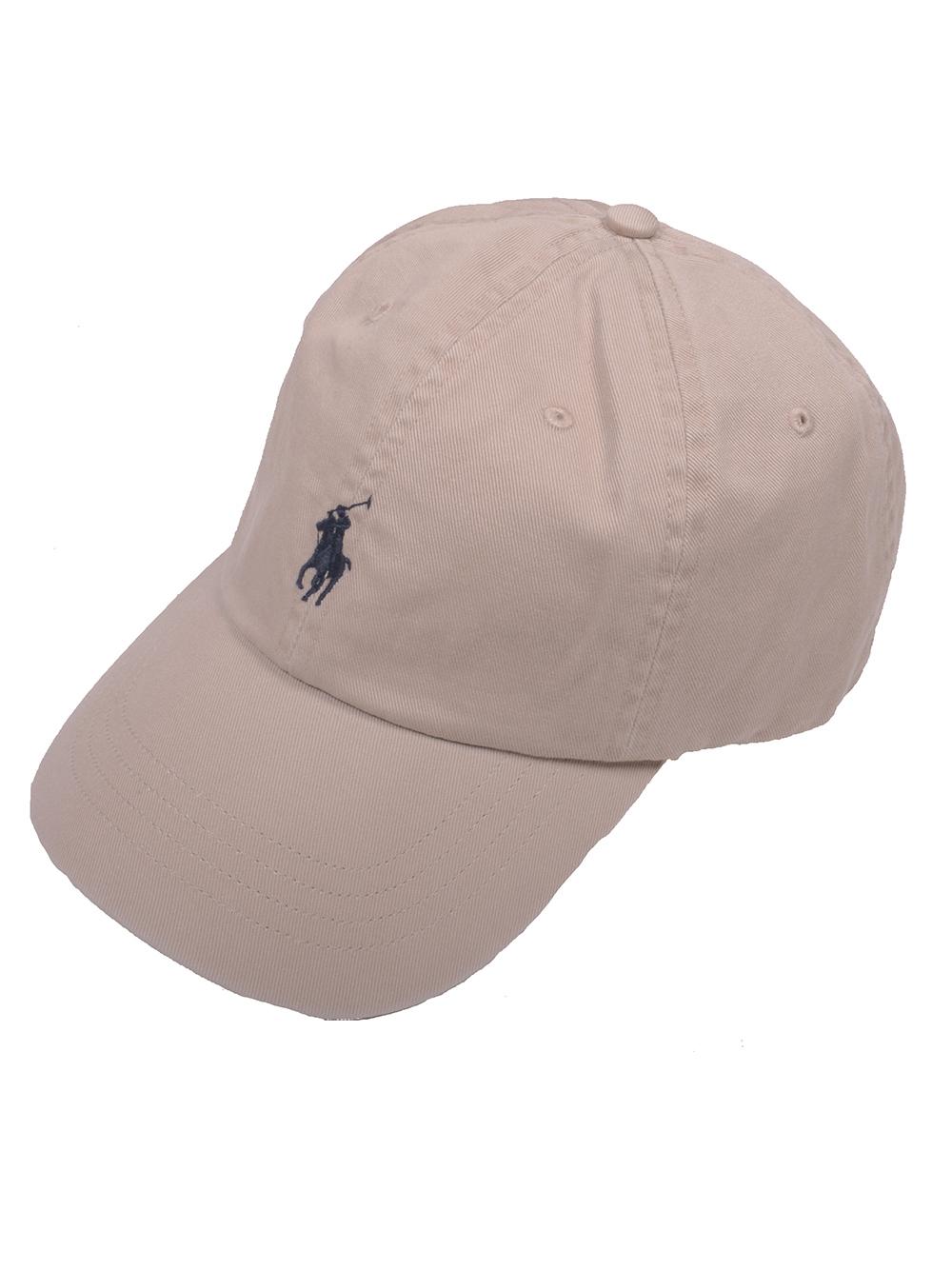 POLO RALPH LAUREN Καπέλο 710548524005 ΜΠΕΖ