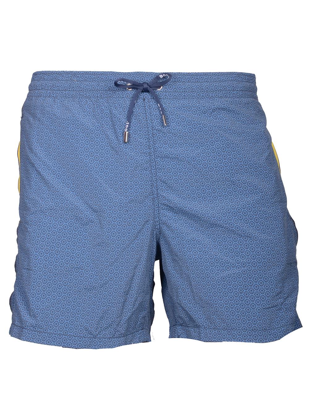 BOGGI Μαγιό shorts B018P093001 ΡΟΥΑ