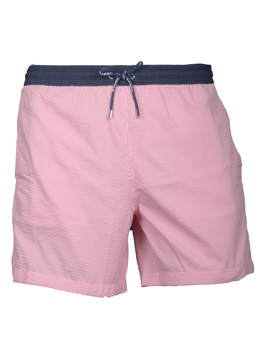 BOGGI Μαγιό shorts B018P092901 ΚΟΚΚΙΝΟ