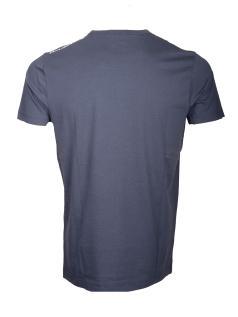 Μπλούζα λαιμόκοψη