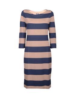 Φόρεμα 3/4 μανίκι