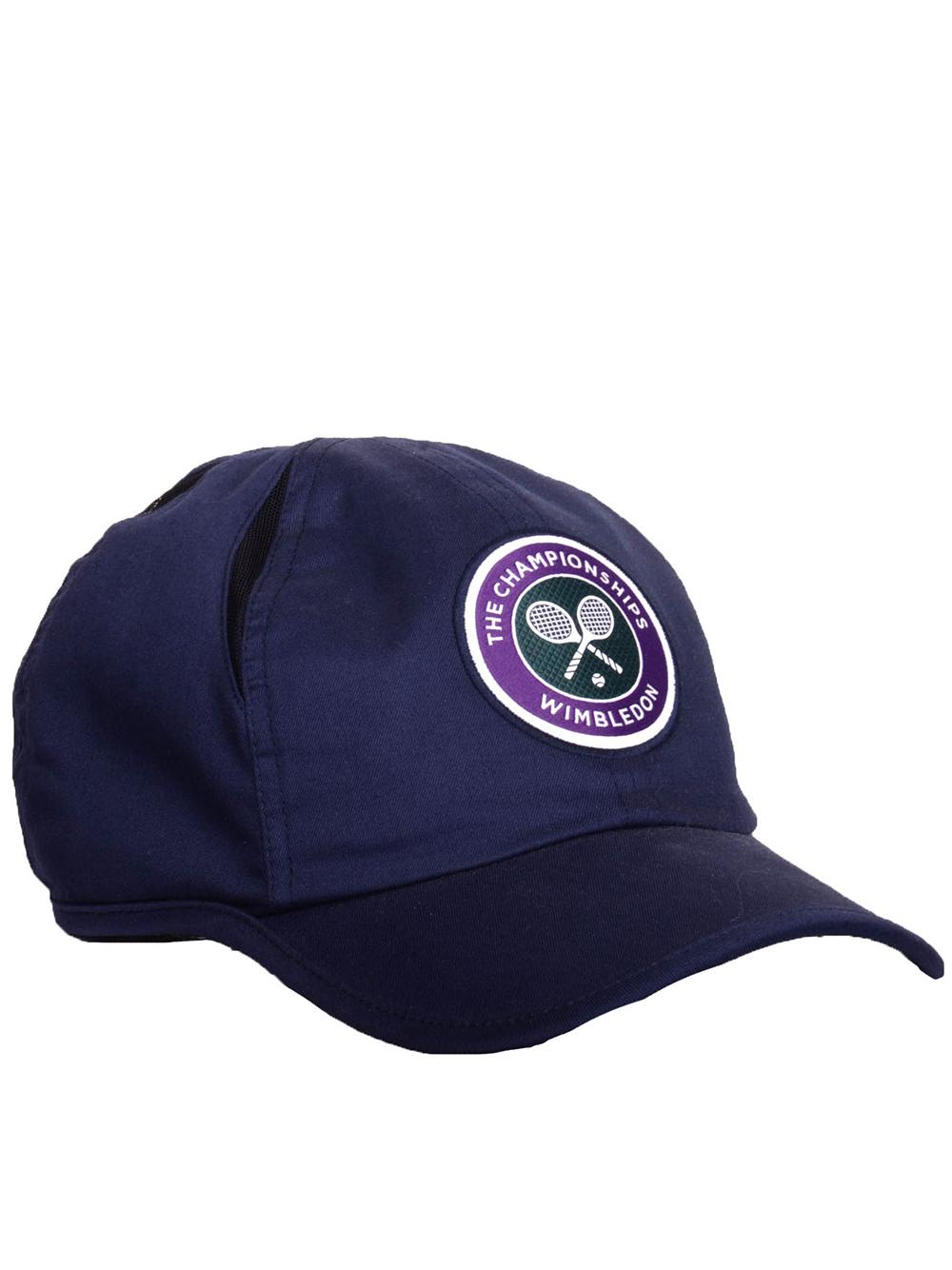 POLO RALPH LAUREN Καπέλο jockey 710753728001 ΜΠΛΕ