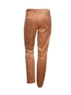 Παντελόνι με πλάγιες τσέπες