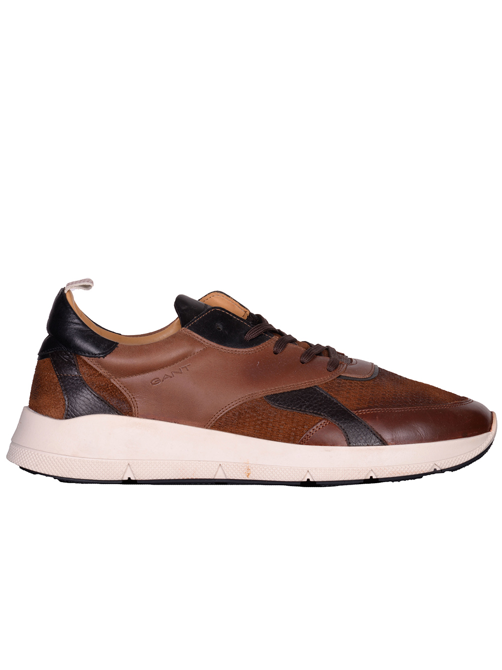 GANT Παπούτσια δετά 3GS19634928-45 ΚΑΦΕ