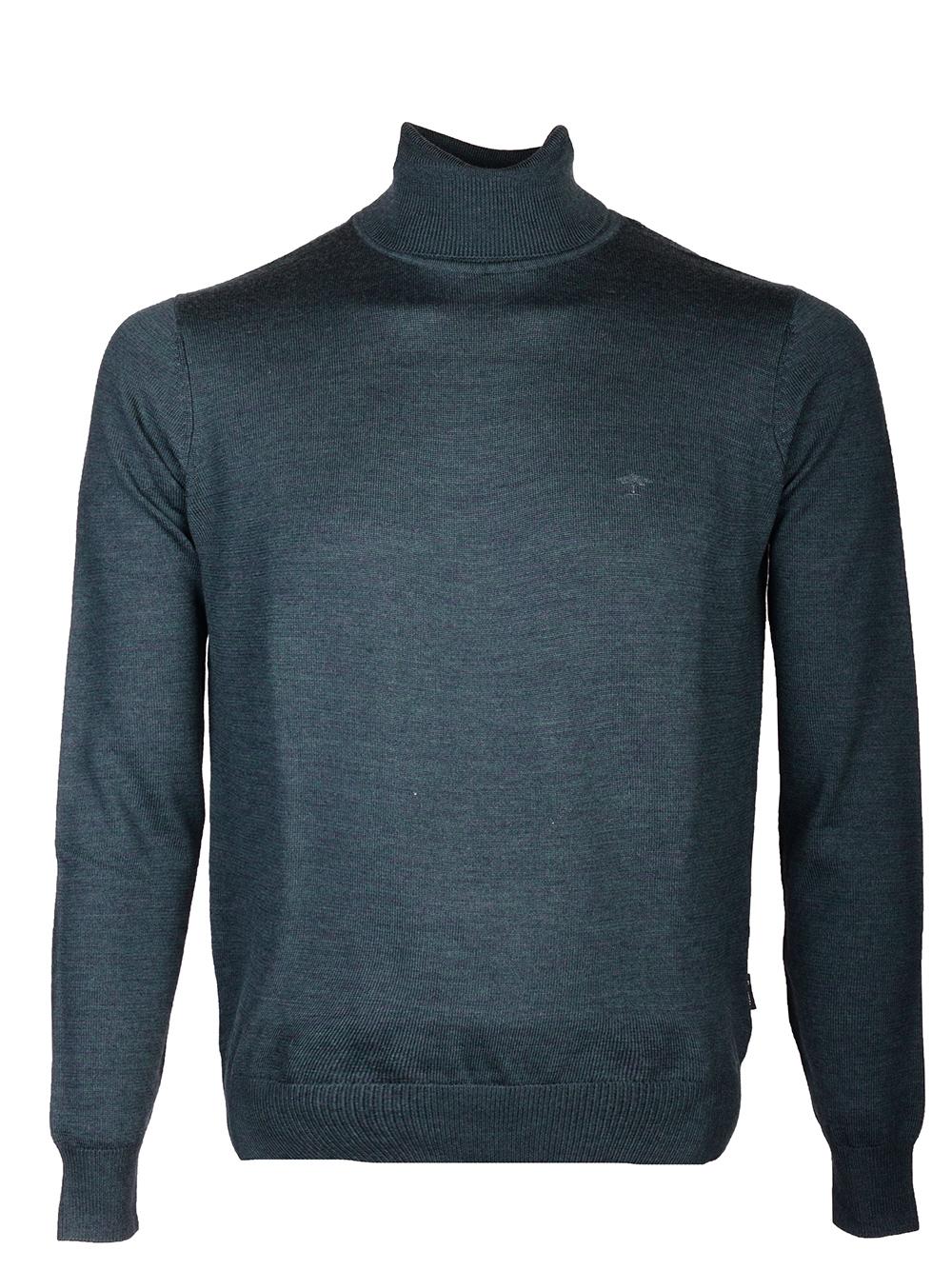FYNCH-HATTON Μπλούζα ζιβάγκο 1219 852-766 ΚΥΠΑΡΙΣΙ