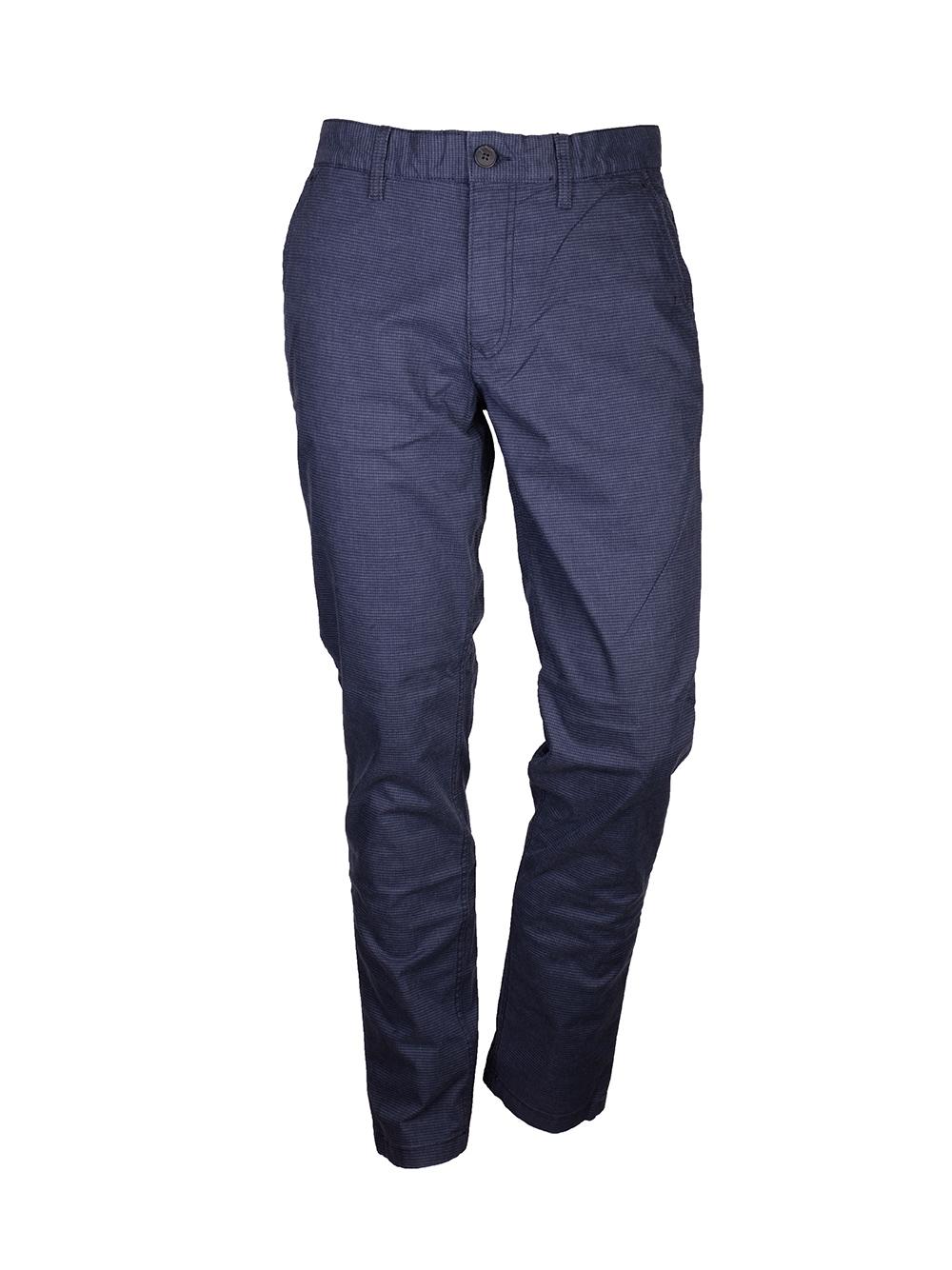 SELECTED Παντελόνι chinos 16069296 ΜΠΛΕ