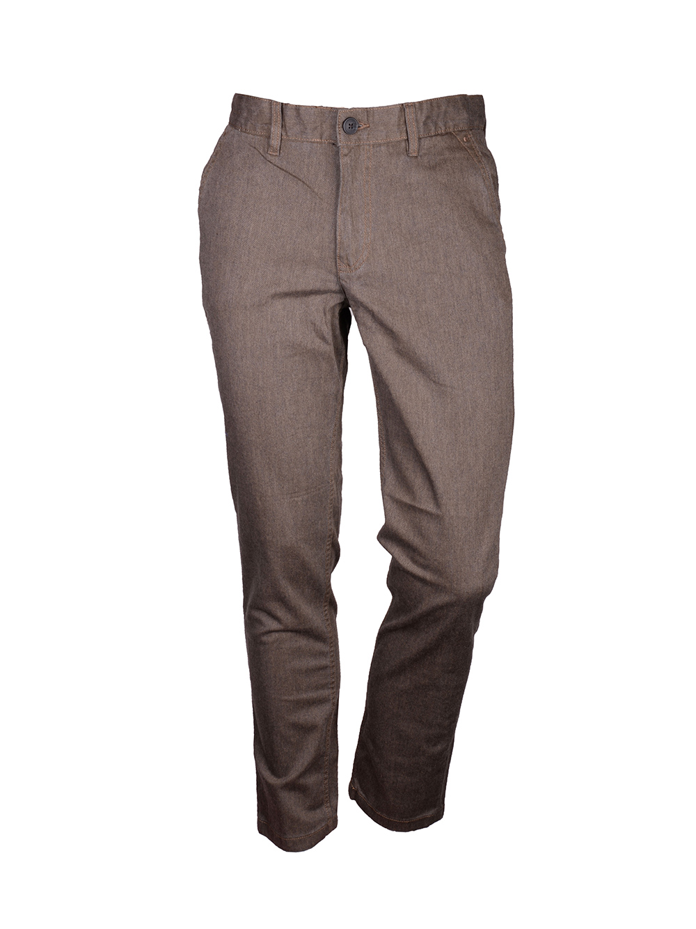 SELECTED Παντελόνι chinos 16069296 ΚΑΦΕ
