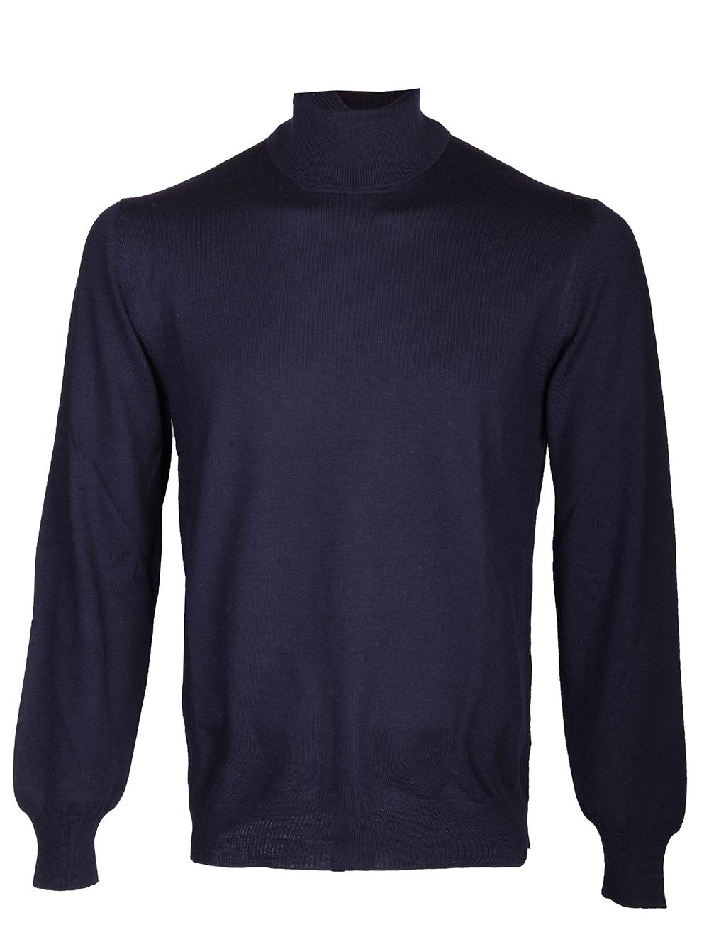 BOGGI Μπλούζα ζιβάγκο BO19A046501 ΜΠΛΕ