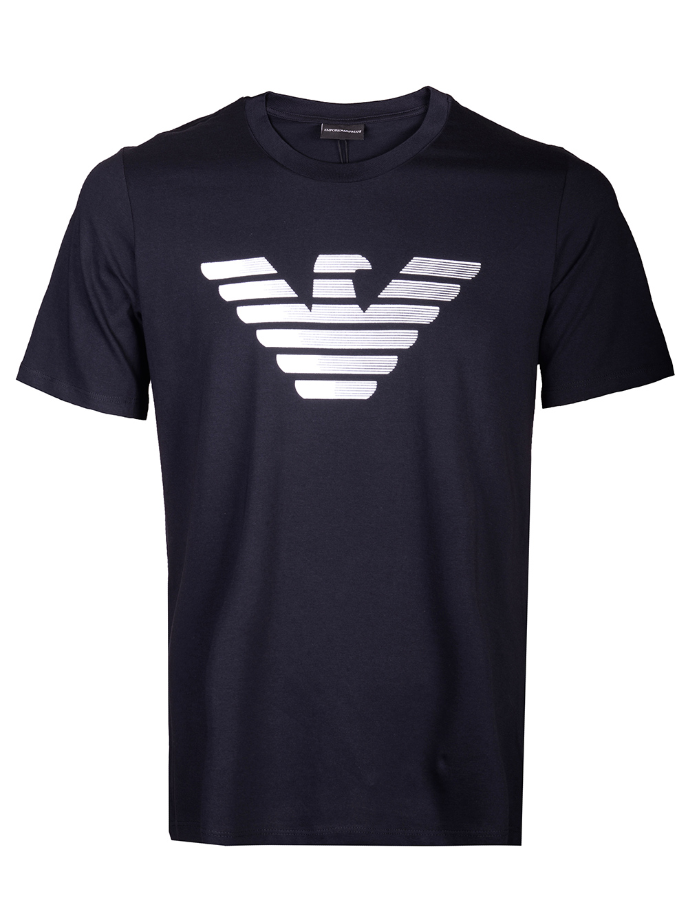 EMPORIO ARMANI Μπλούζα T-shirt 3H1TD0 1J30Z-0922 ΜΠΛΕ