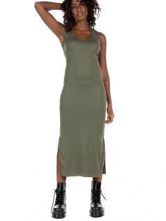 Φόρεμα αμάνικο