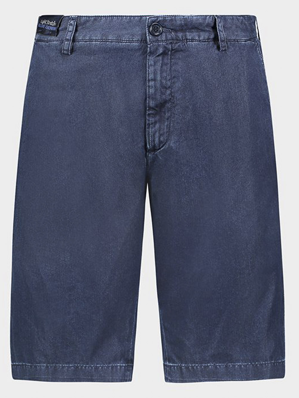 PAUL & SHARK Βερμούδα με πλαινές τσέπες E20P4200-013 ΤΖΙΝ