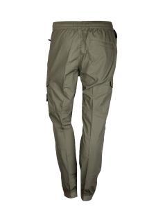Παντελόνι πλάγιες τσέπες