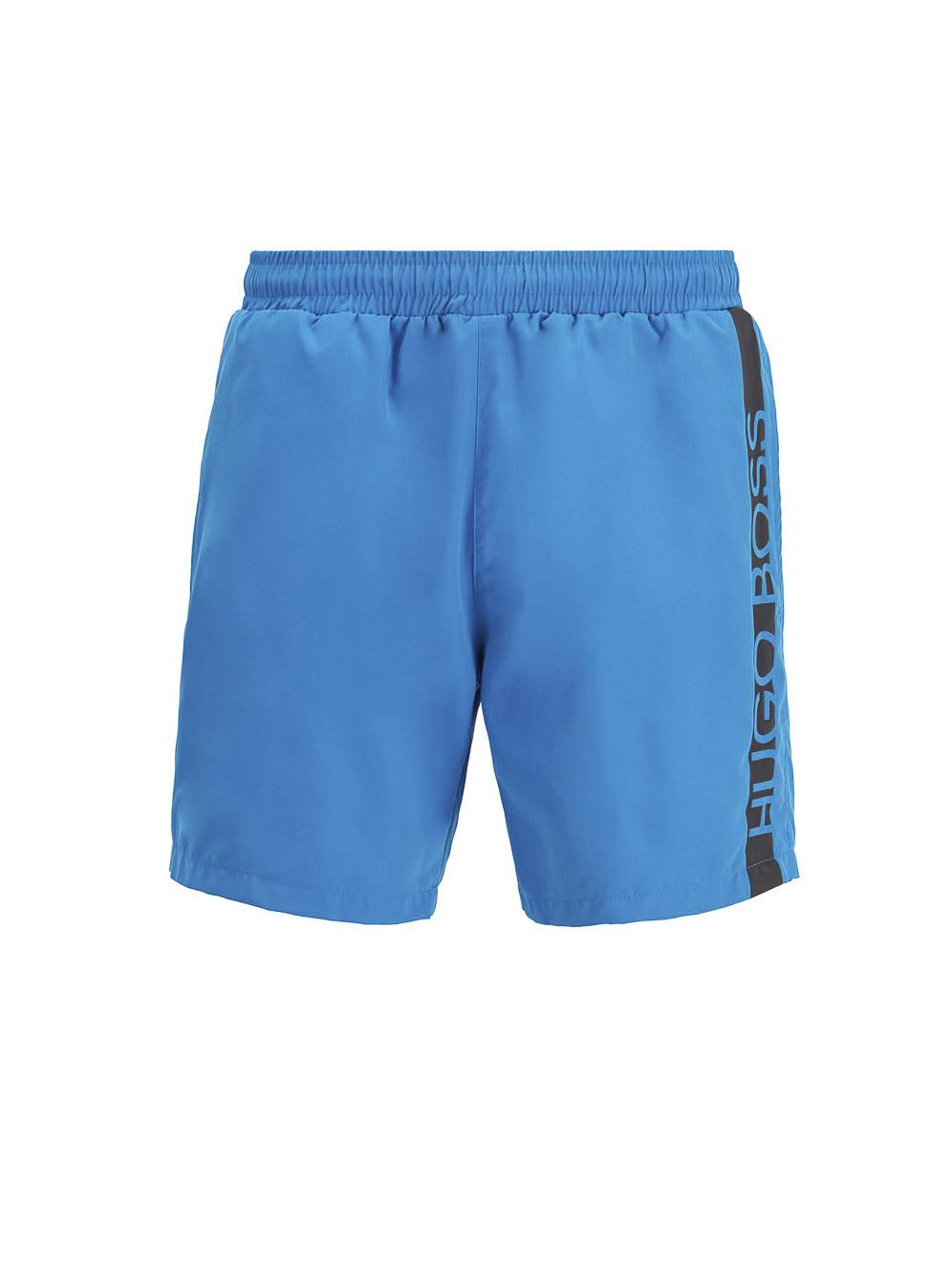 BOSS Μαγιό shorts 50407595-424 ΗΛΕΚΤΡΙΚ