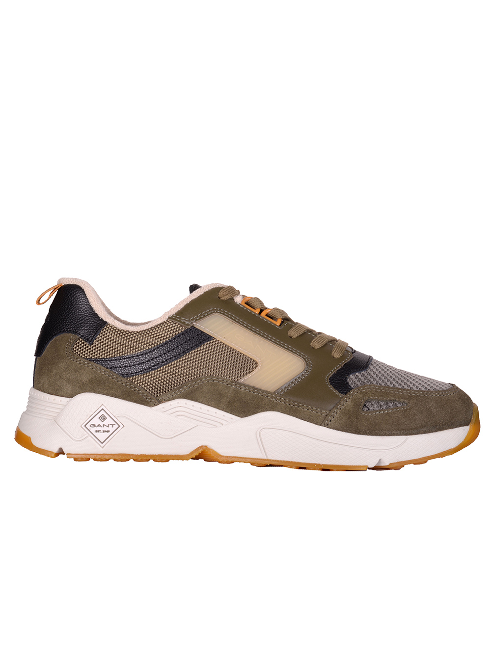 GANT Παπούτσια Sneakers 3GS21643874-G710 ΛΑΔΙ