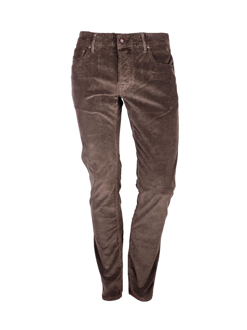 JACOB COHEN Παντελόνι Jeans J622 COMF02077V-480 ΚΑΦΕ