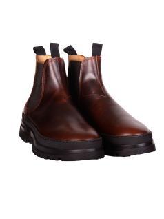 Παπούτσια ημίμποτο