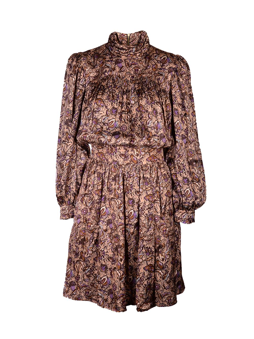 ZADIG & VOLTAIRE Φόρεμα κοντό WJCDO405F-485 ΕΜΠΡΙΜΕ