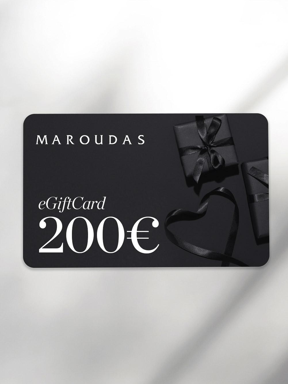 GIFT CARD GIFT CARD 200 € GIFT CARD GIFT