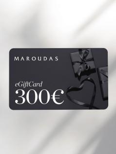 GIFT CARD 300 €