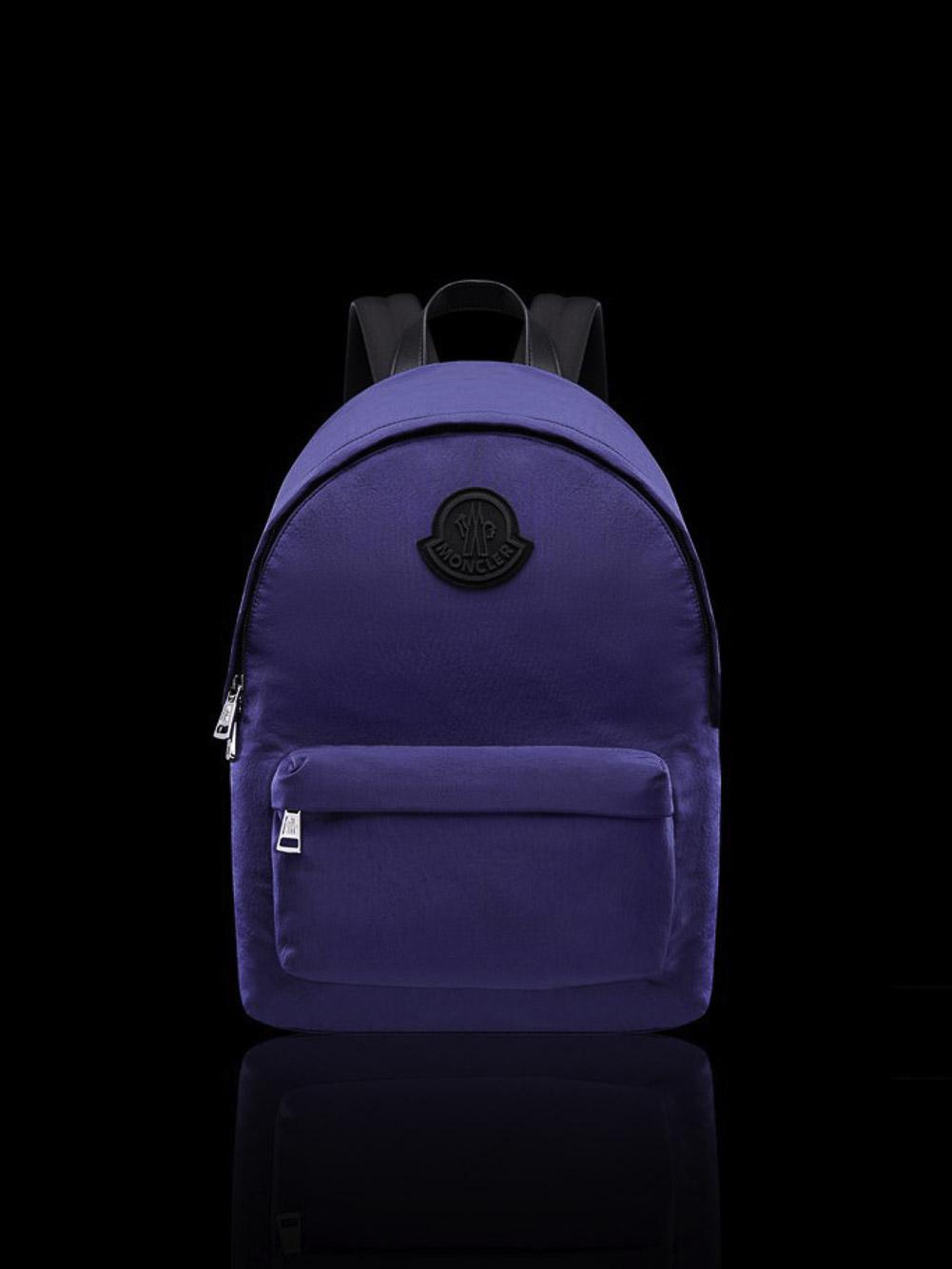 MONCLER Τσάντα Back Pack 09A5A7040002SSX-760 ΡΟΥΑ
