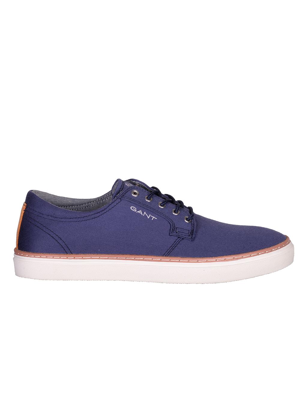 GANT Παπούτσια sneakers 3GS22638666-9 ΜΠΛΕ