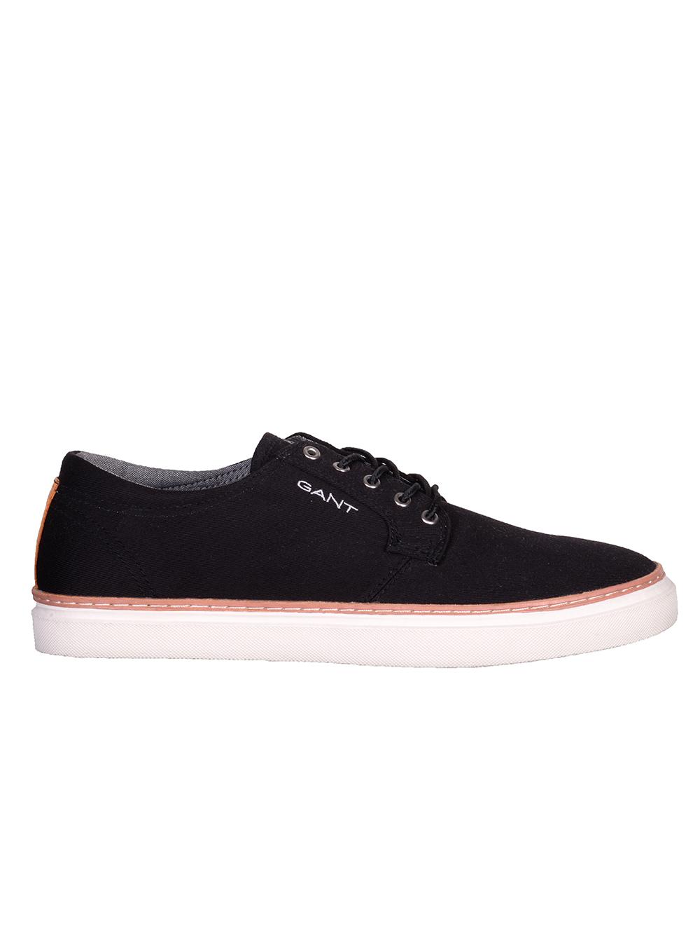 GANT Παπούτσια sneakers 3GS22638666-0 ΜΑΥΡΟ