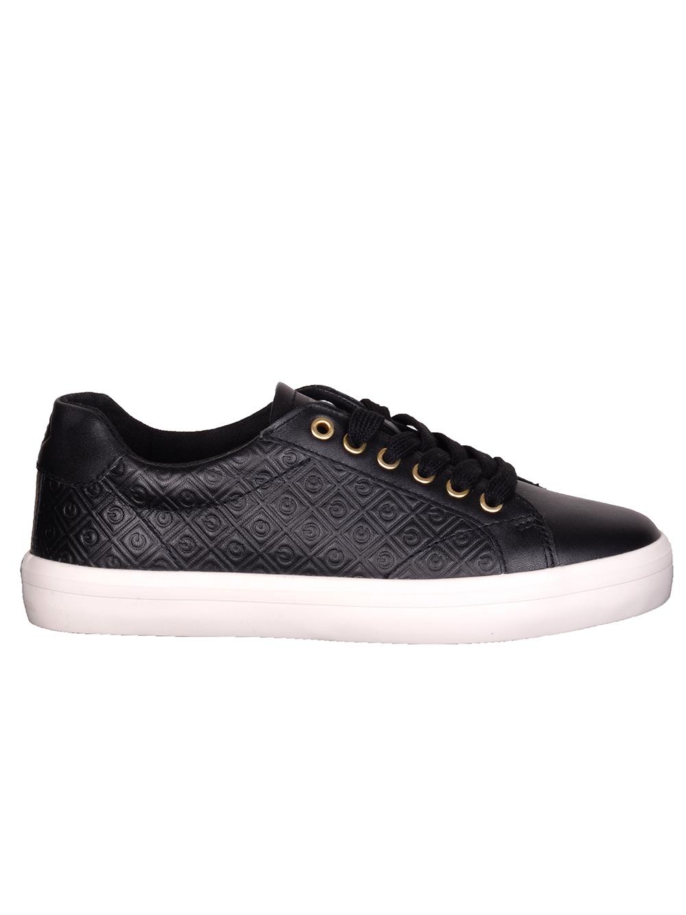 GANT Παπούτσια sneakers 3GS22531586-0 ΜΑΥΡΟ