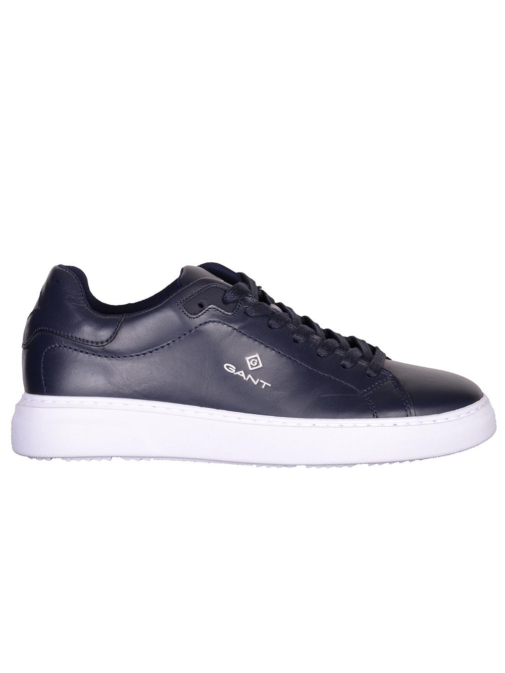 GANT Παπούτσια sneakers 3GS22631645-9 ΜΠΛΕ