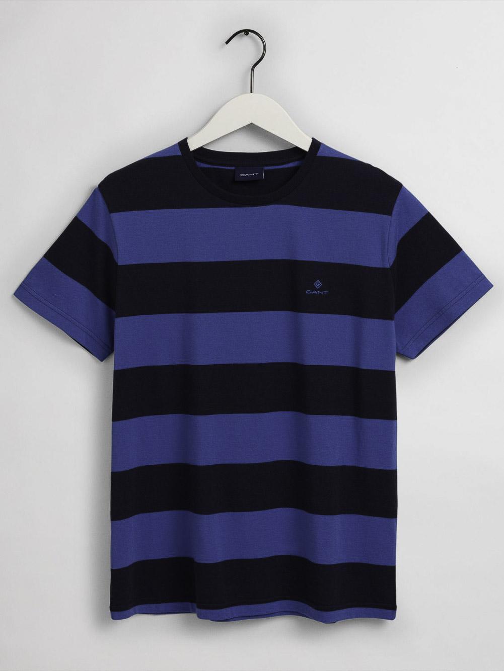 GANT Mπλούζα t-shirt 3G2003008-422 ΗΛΕΚΤΡΙΚ
