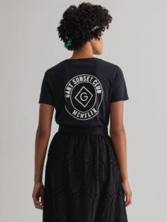Μλπούζα t-shirt