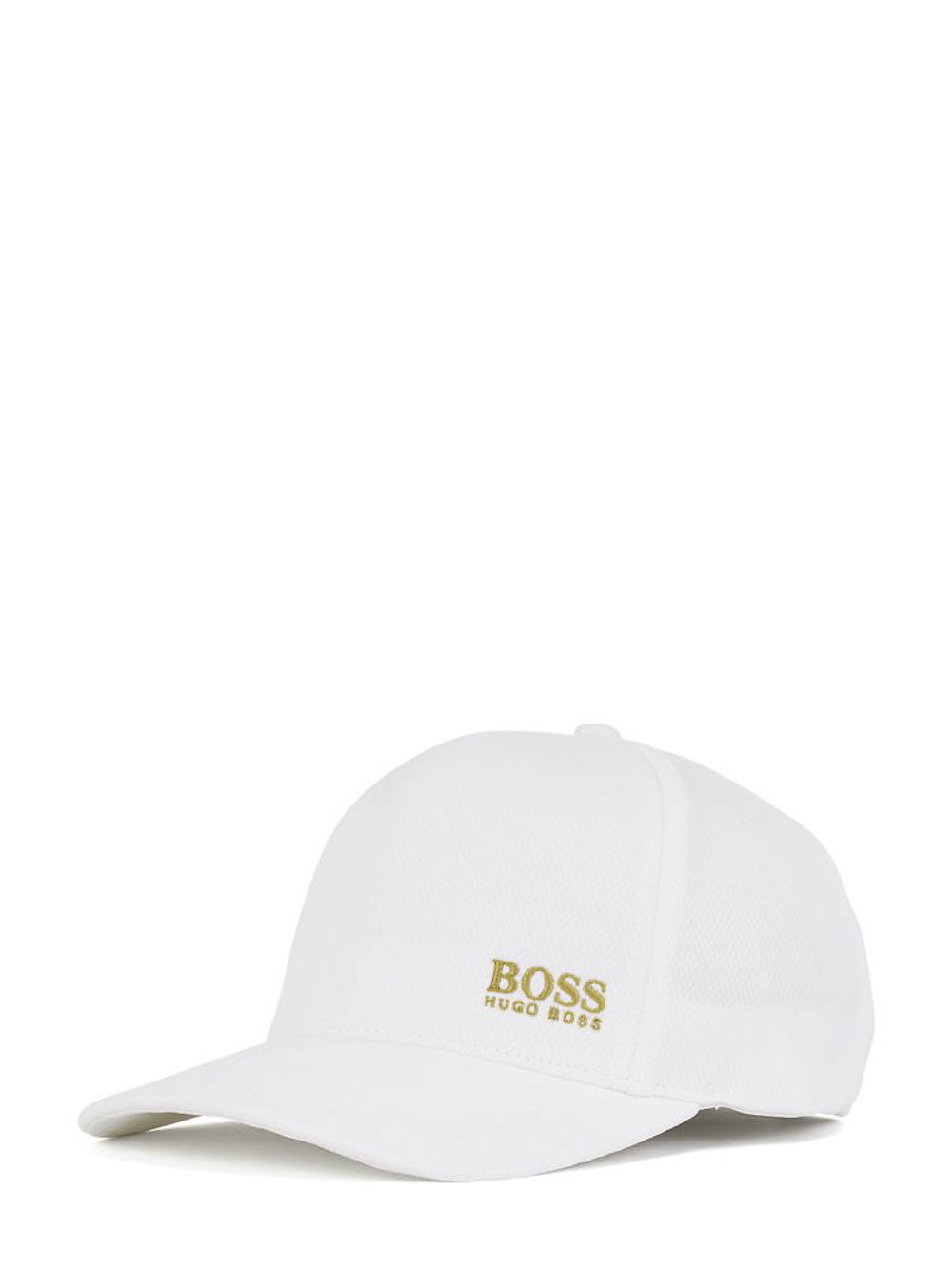 BOSS Καπέλο 50449563 ΛΕΥΚΟ
