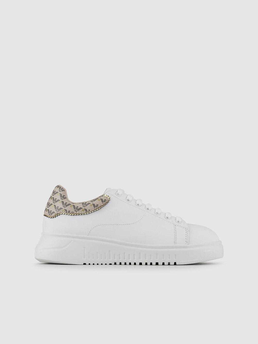 EMPORIO ARMANI Παπούτσια sneakers X3X024XM702-R922 ΕΜΠΡΙΜΕ
