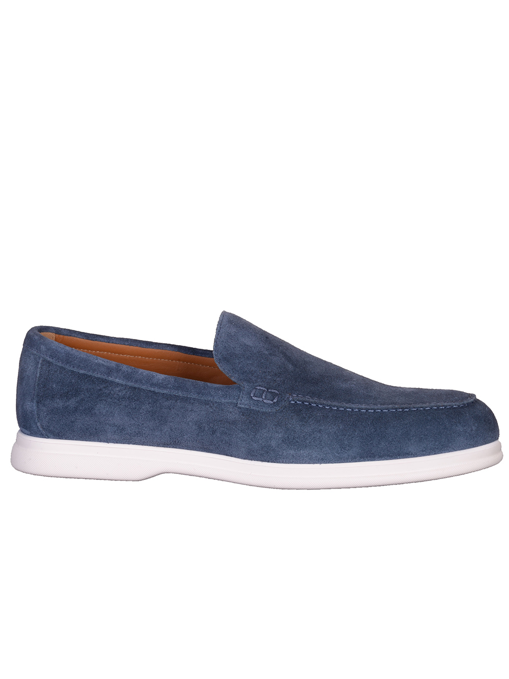 DOUCAL'S Παπούτσια μοκασίνι ARTHUΥ 106IB22 ΡΑΦ