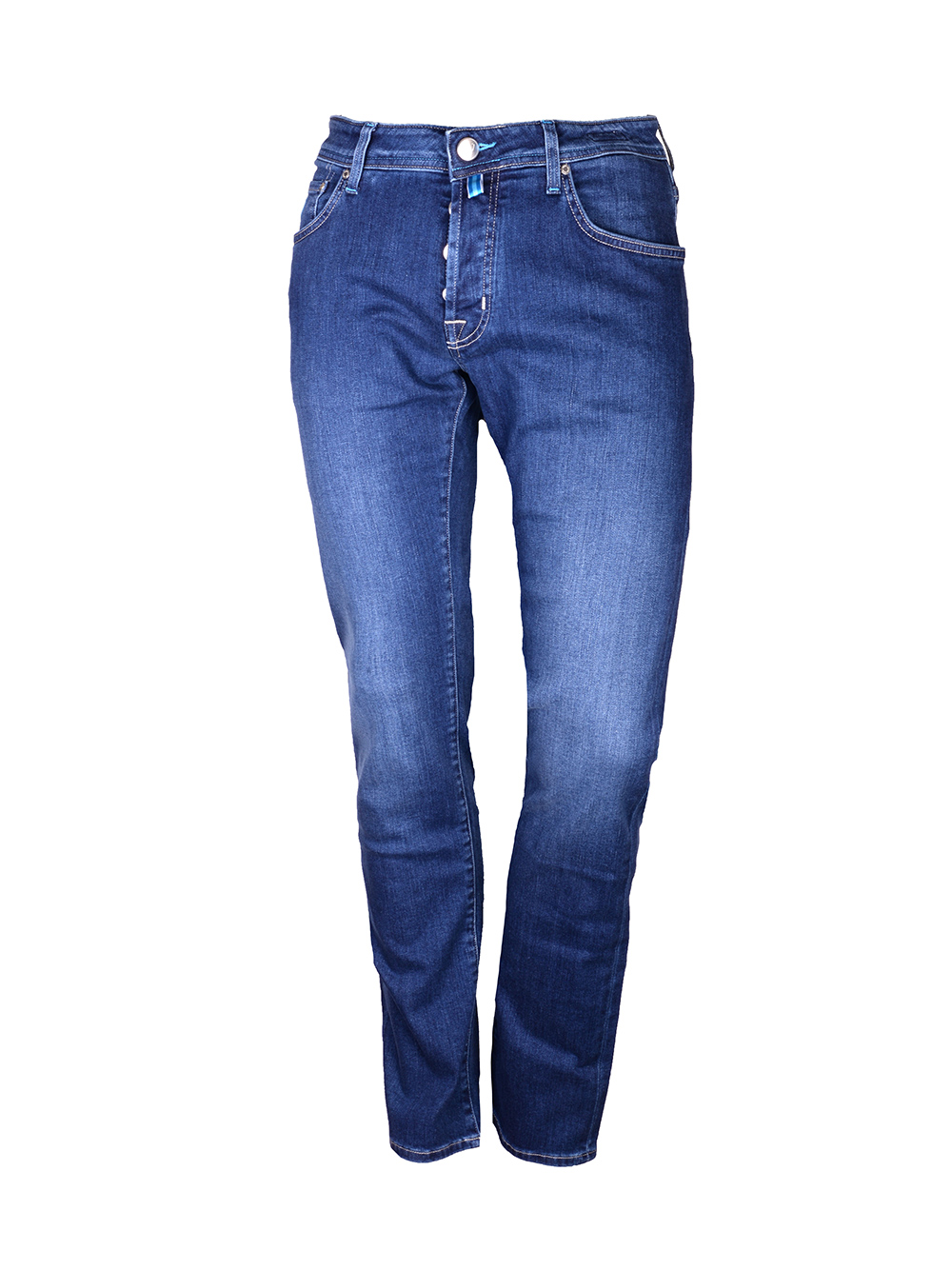 JACOB COHEN Παντελόνι Jeans J622 COMF00918W1 ΤΖΙΝ
