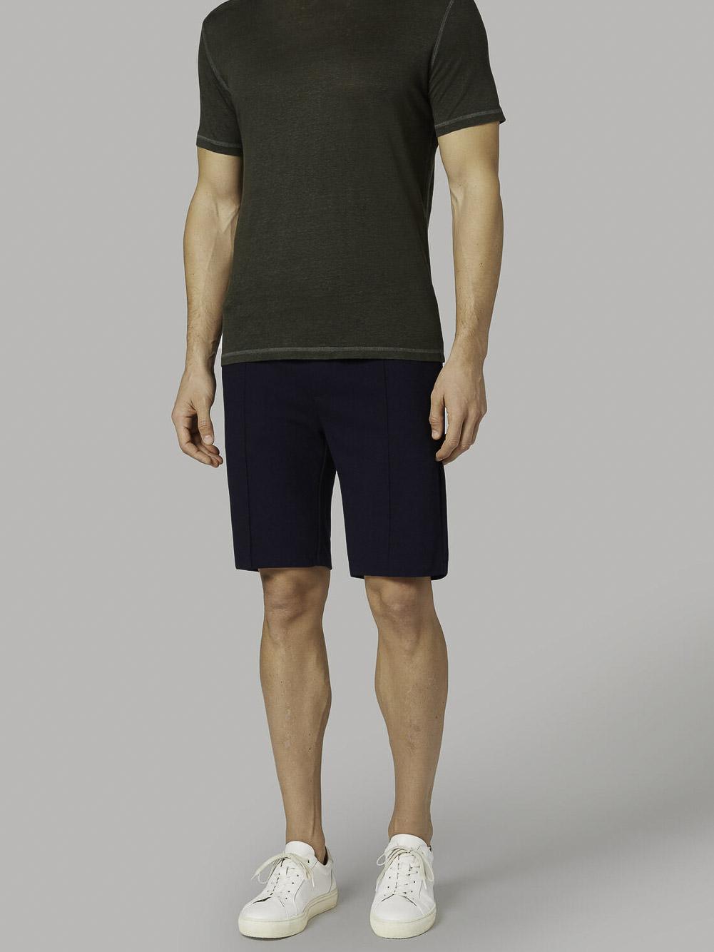 BOGGI Μπλούζα Τ-shirt B021P059405 ΚΥΠΑΡΙΣΙ