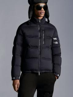 Delaume Jacket