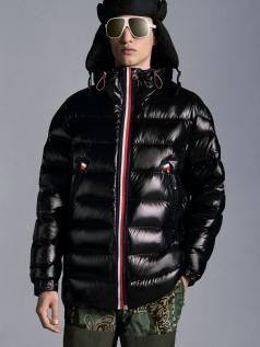 Courcillon Jacket