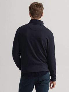 Mπλούζα zip neck